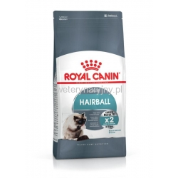 ROYAL CANIN CAT FCN HAIRBALL CARE 0,4 KG