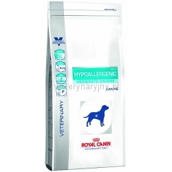 Royal Canin DOG HYPOALLERGENIC MODERATE CALORIE 14 KG