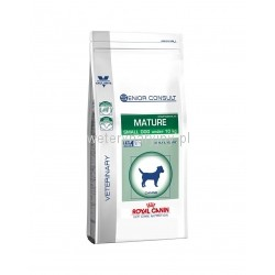 Royal Canin VCN SC MATURE SMALL DOG 3,5 KG